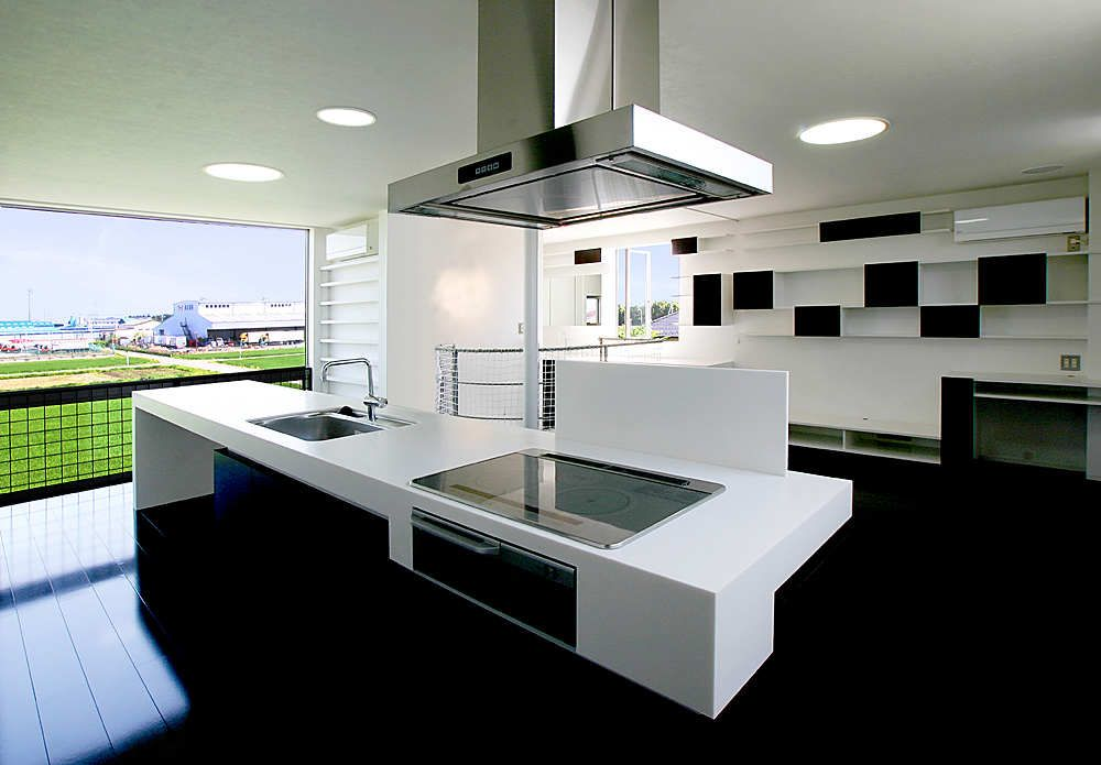attractive modern kitchen interior design photos amazing ideas