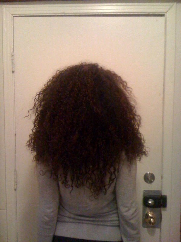 Curly Micro Link Extensions I Charge 300 To 500 For This Type Of
