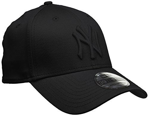I really want an all black NY Yankees hat i did want leather but they don t  do a baseball style 4a9374e7043
