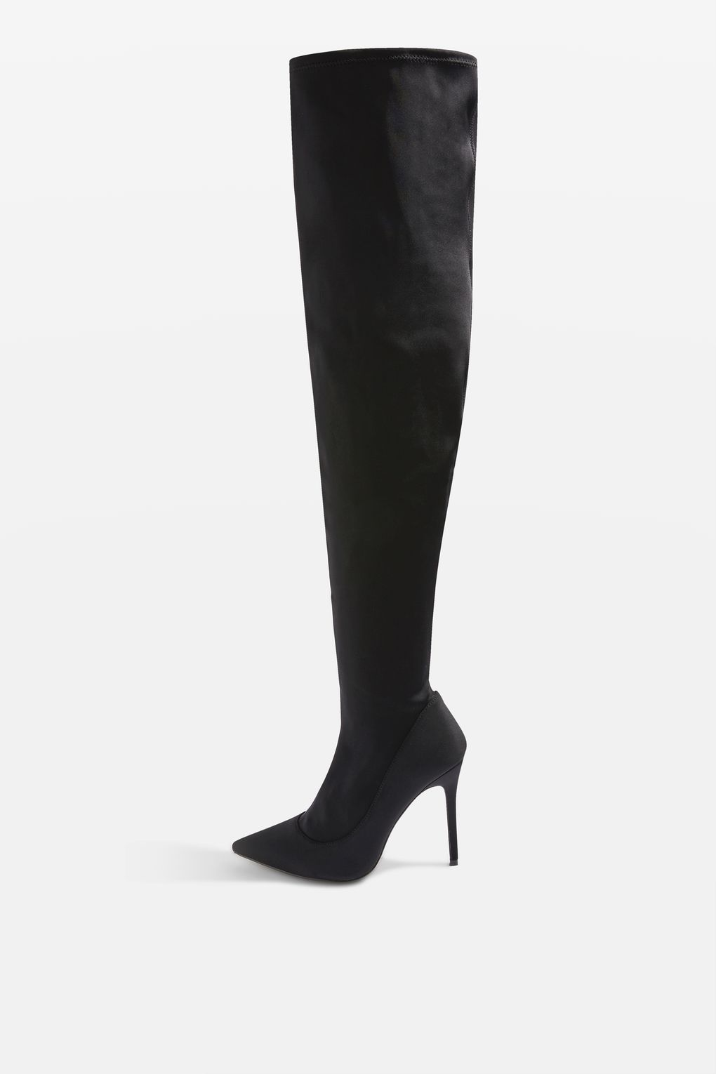 48e6817be5f Topshop BELLINI Stretch Boots How To Stretch Boots