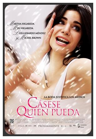 Casese Quien Pueda Peliculas Mexicanas De Comedia Casese Quien Pueda Pelicula Peliculas Comedia Romantica