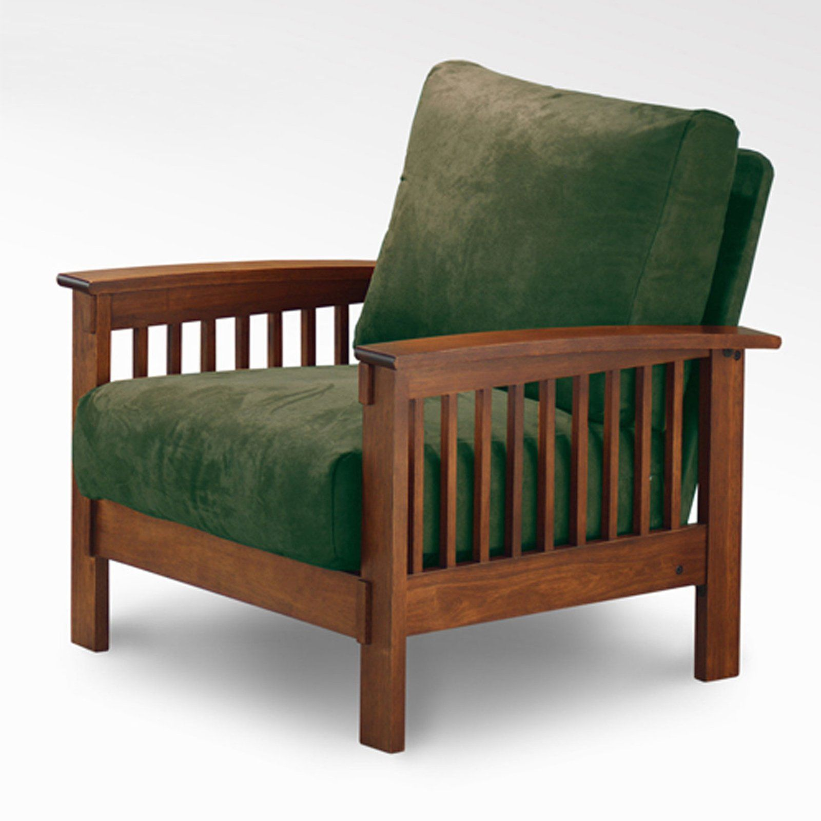 Weston Home Ashton Chair In 2020 Mission Chair Cheap Office Chairs Living Room Chairs