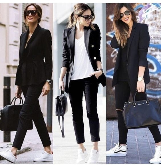 Inspiring 15 Great Inspiration Casual Outfit For Business Woman That Simple And Cool Https Fazhion Co 2 Casual Work Outfits Casual Chic Outfit Casual Outfits