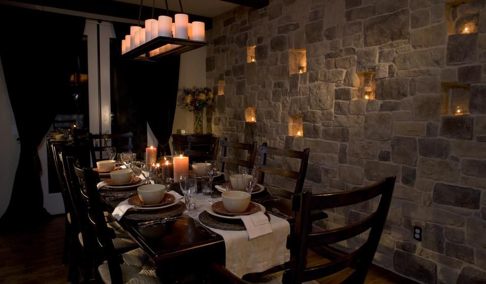 This Cozy Room Is Perfect For Good Food And Great Family And Endearing Eldorado Dining Room 2018