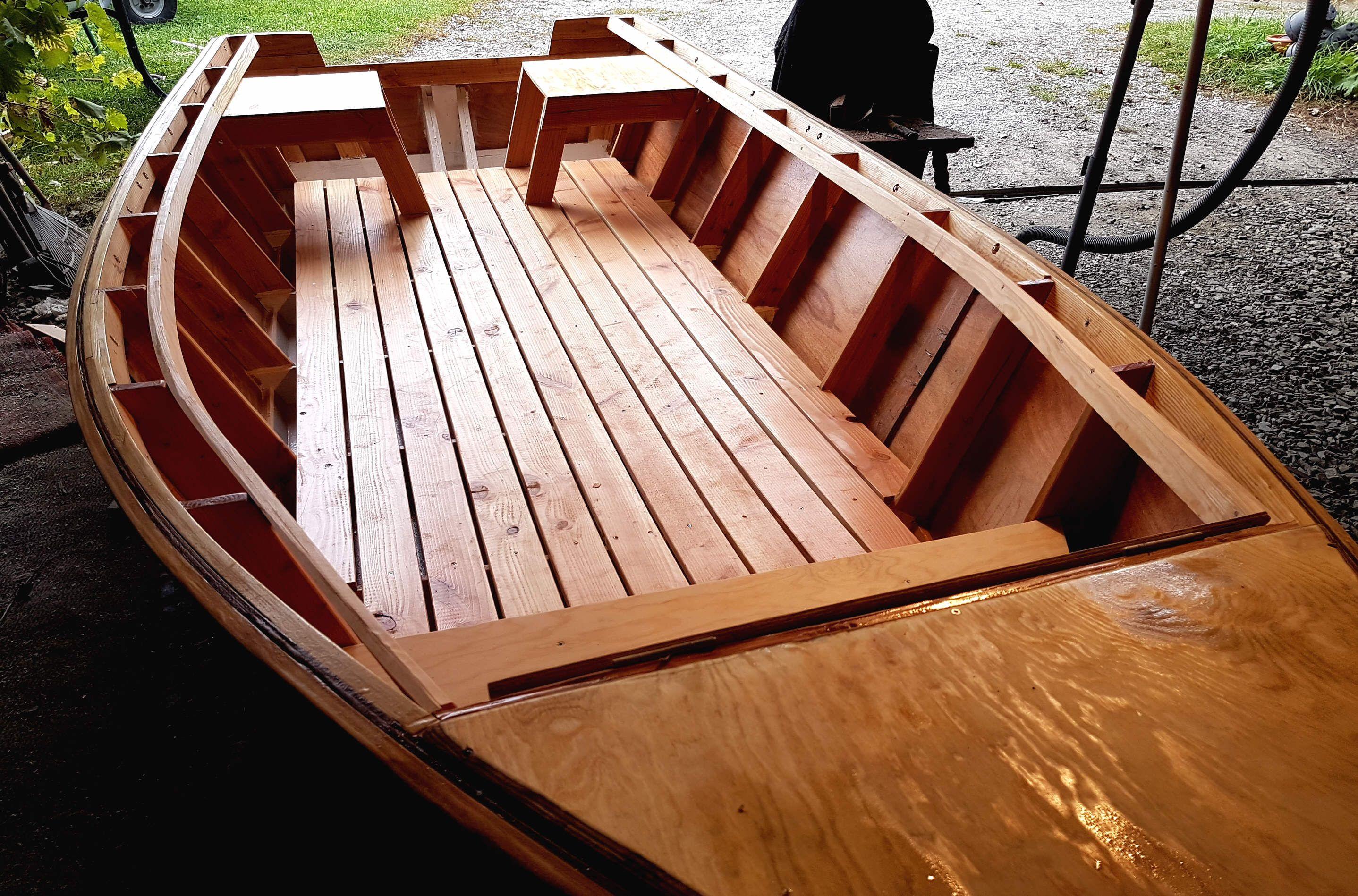 Wood Boat Seneca Pacific Power Dory Plans Wooden Boat Building Wooden Boat Plans Boat Building