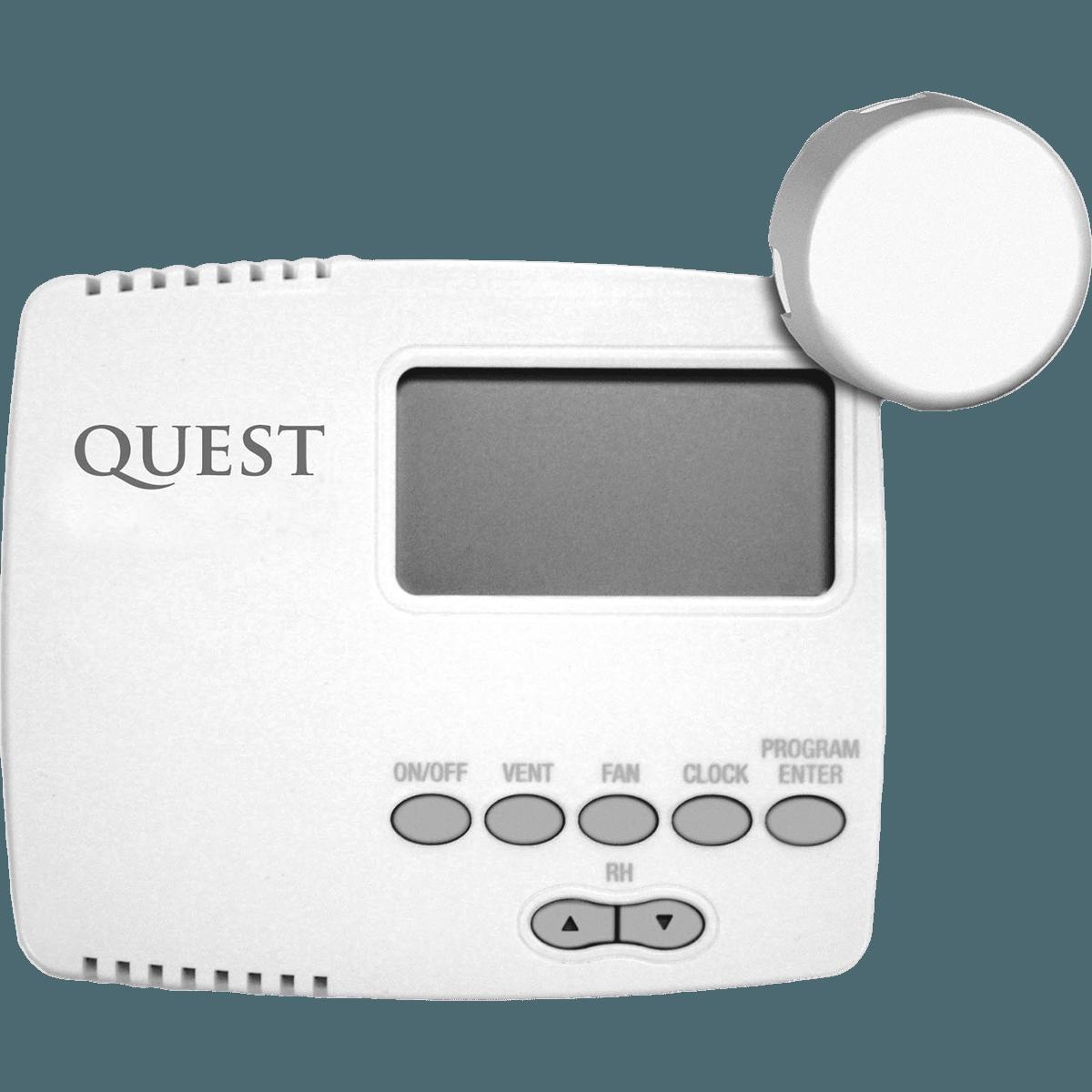 Cheap Quest DEH 3000R Digital Control with Sensor
