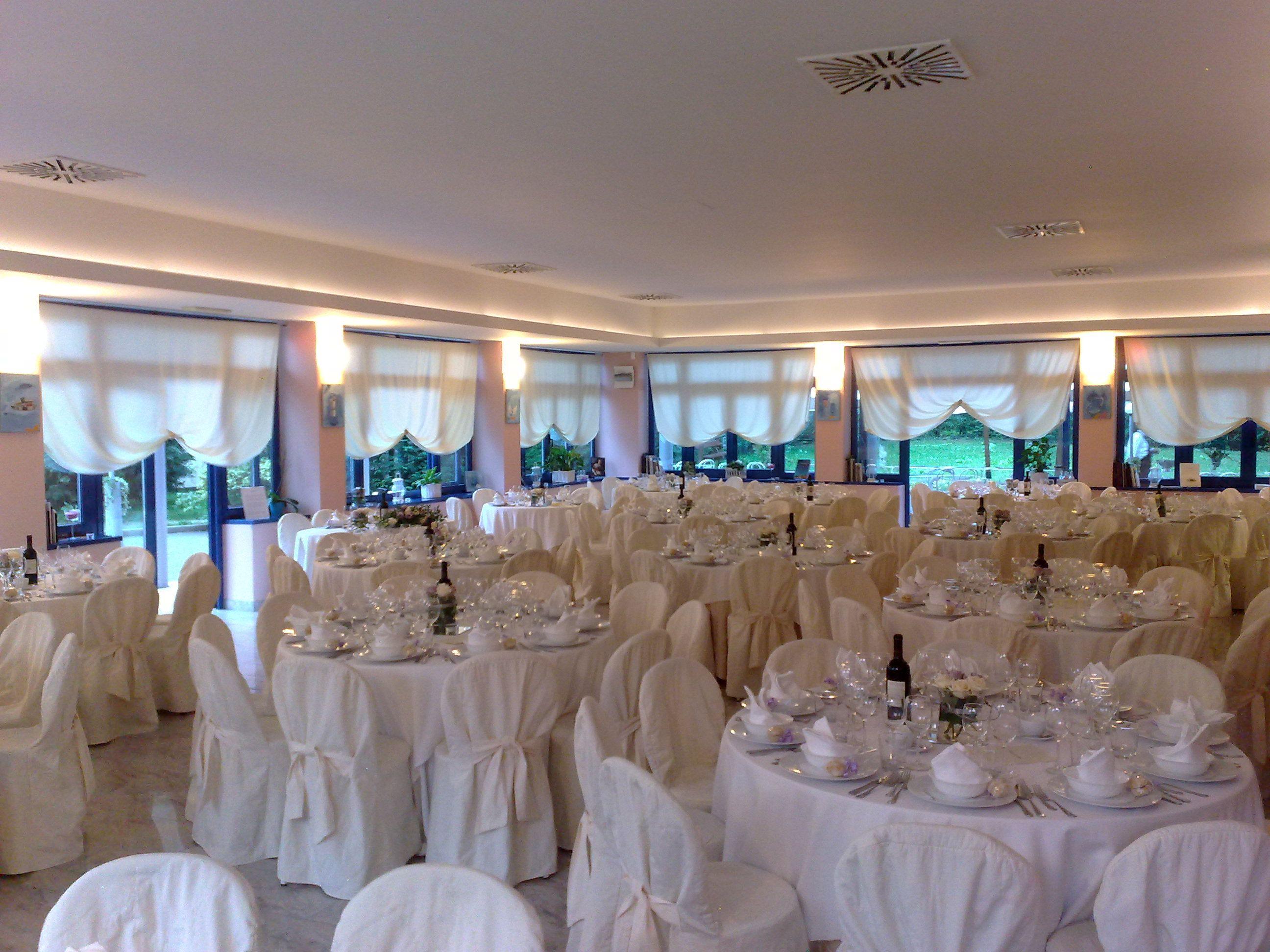 Matrimonio al Ristorante Giocondo - Ca' la Ghironda (Bologna)