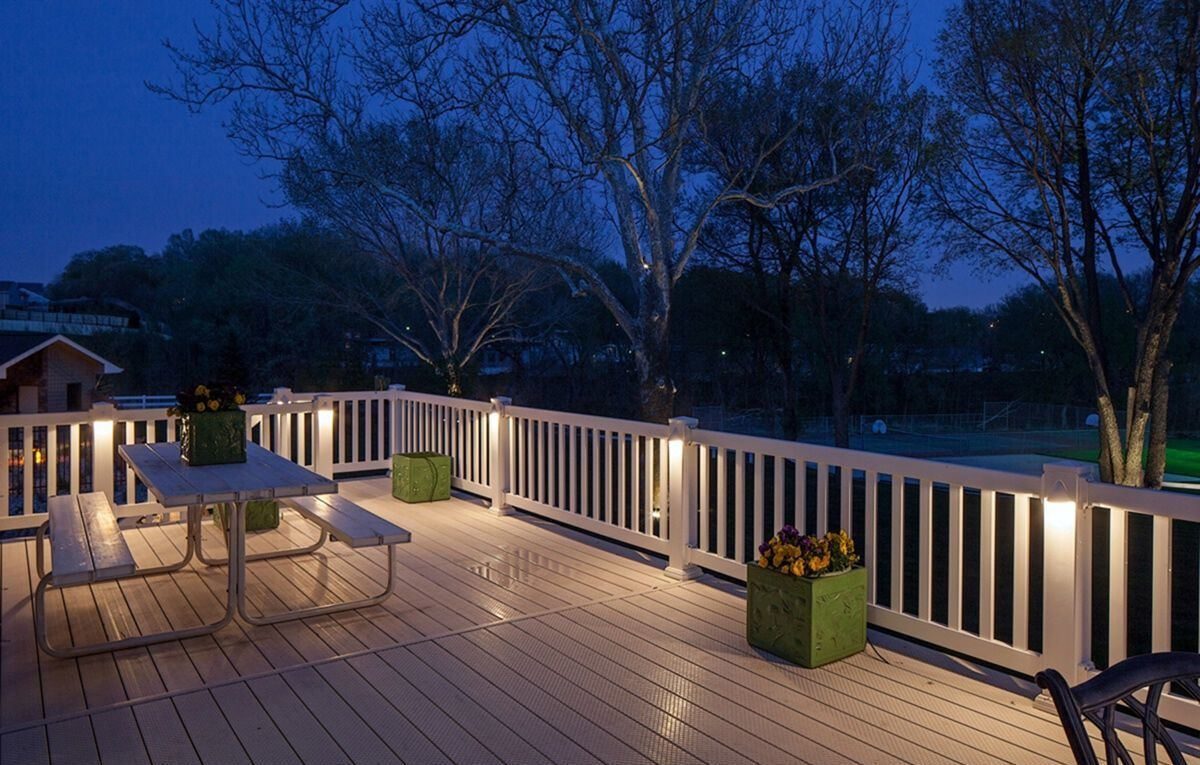 Amazing 7 Outdoor Deck Lighting Ideas To Enhance Your Home Outdoor In 2020 Outdoor Deck Lighting Outdoor Lighting Design Deck Lighting
