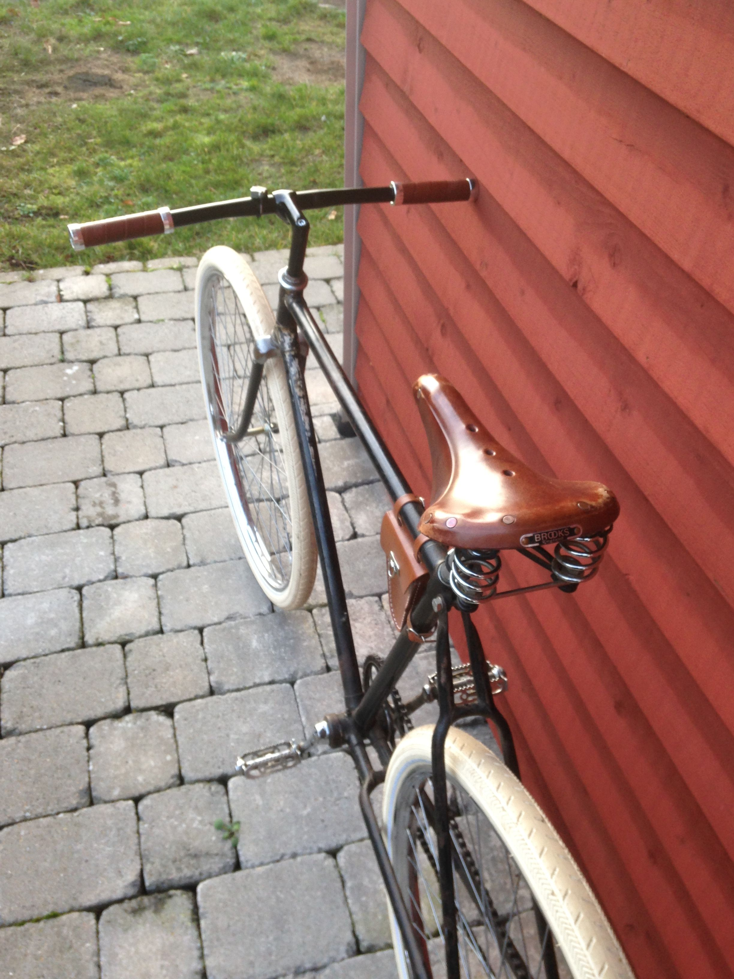 Miele Oldtimer Fahrrad Fixie | Oldtimer Fahrräder | Pinterest ...