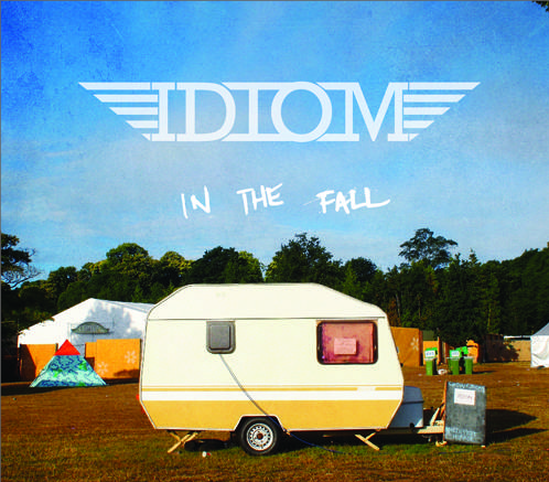Idiom In The Fall New Single Feature By St Pauls Lifestyle.