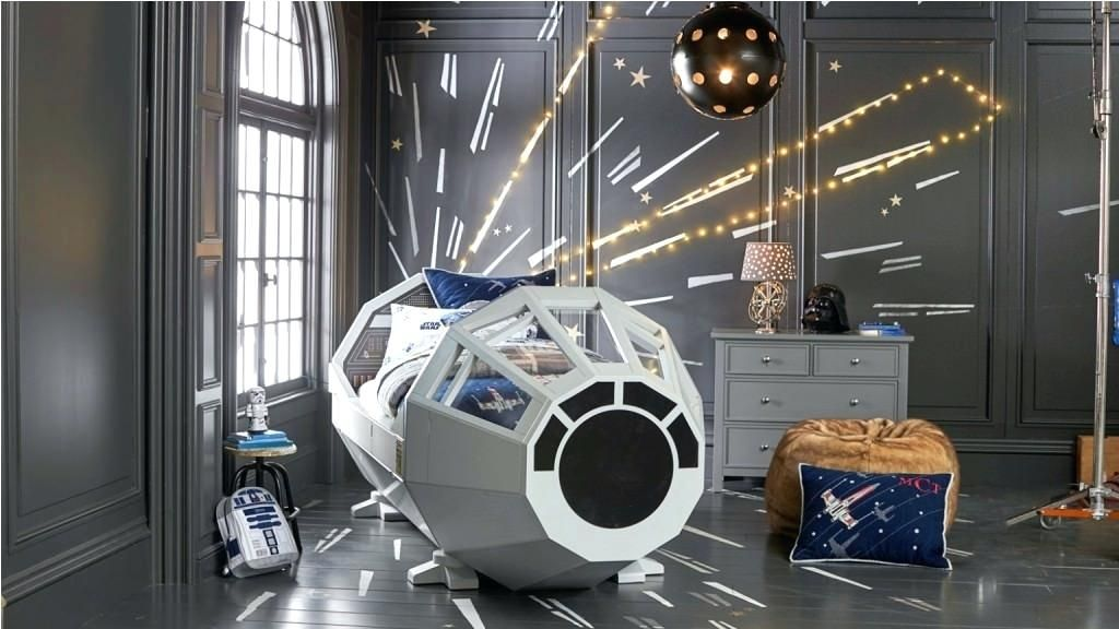 Star Wars Baby Crib Bedding Set Baby Bedroom Sets Furniture Star