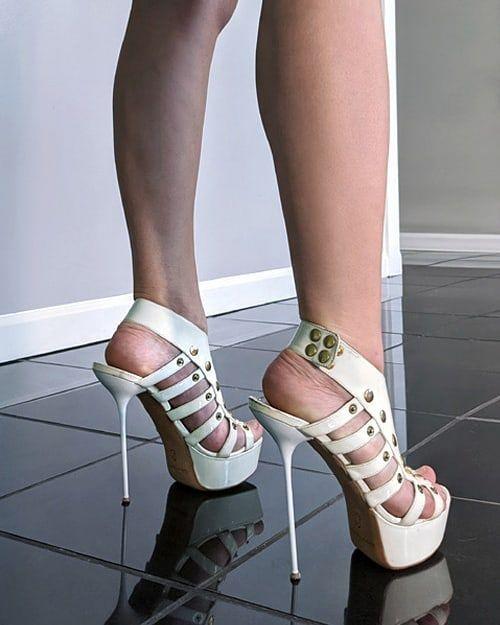 """High Heels Shop on Instagram: """"-- #highheels #stilettos #highheel #highheeled #metalheels #steelheels #tacosaltos #sexyheels #instaheels #highheelslover #highheelsshoes…"""""""