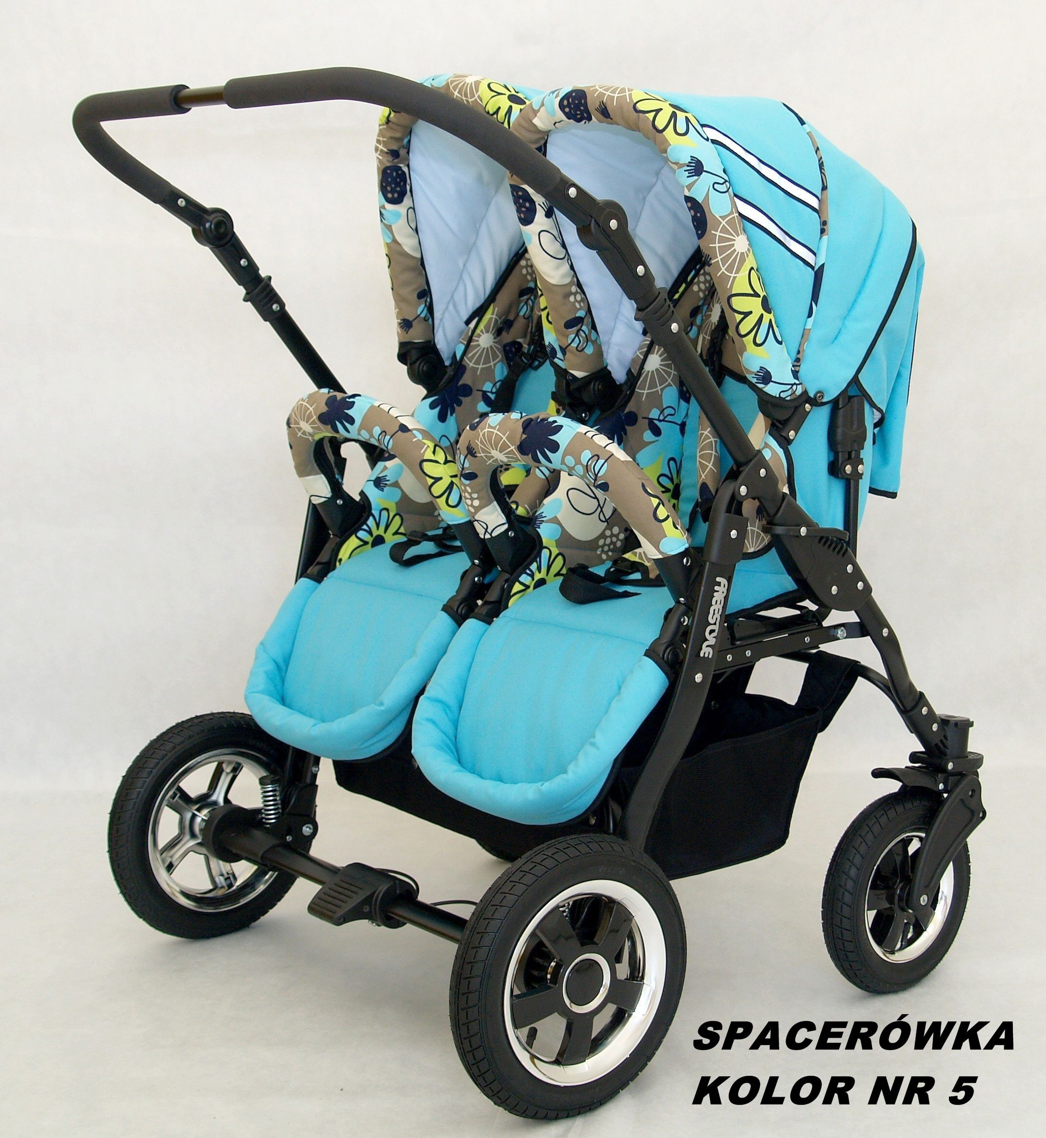 twin baby strollers with car seats | ... ANY OTHER COMBINATION BY ...