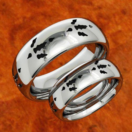 redneck wedding rings set - Redneck Wedding Rings