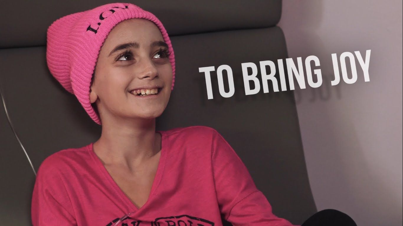 Chai Lifeline - Together We Are Stronger