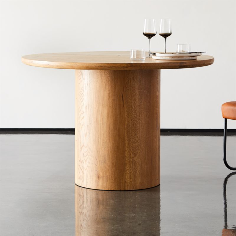 Round Dining Table Spindler Round Dining Table Round Dining Table