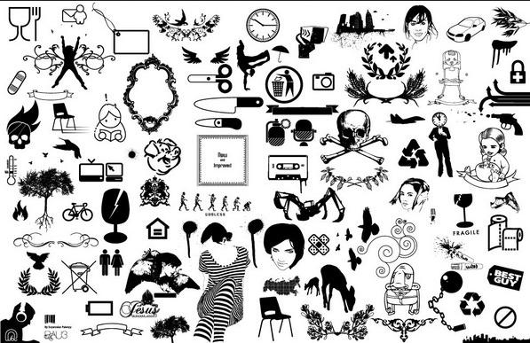 Pin de iirken en Design for Food... Dibujos, Animales