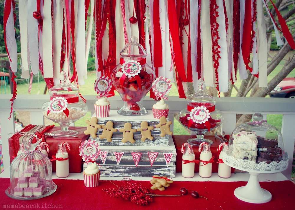 Vintage Christmas Party Ideas Part - 26: Christmas/Holiday Party Ideas