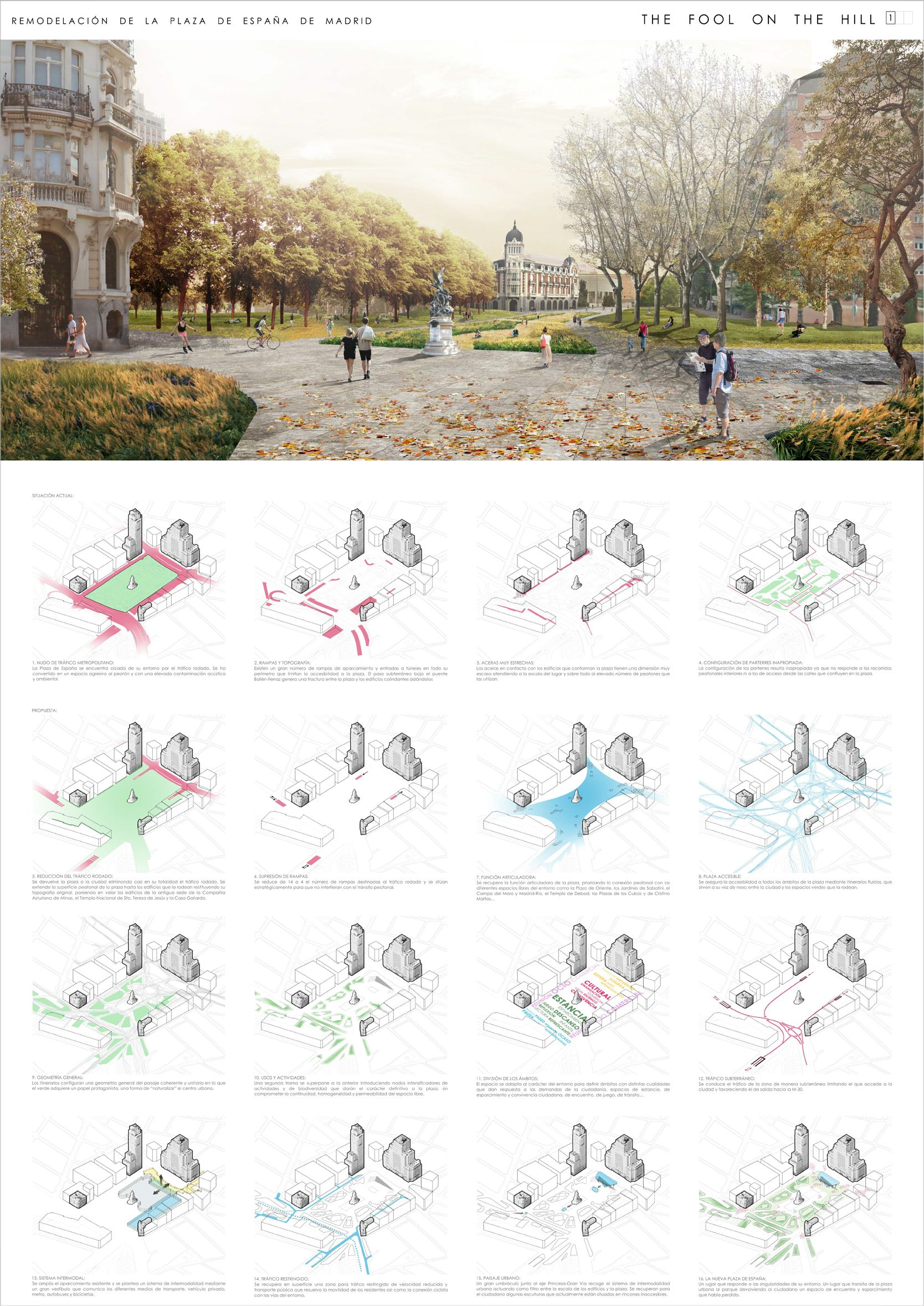 THE FOOL ON THE HILL   arch drawing   Pinterest
