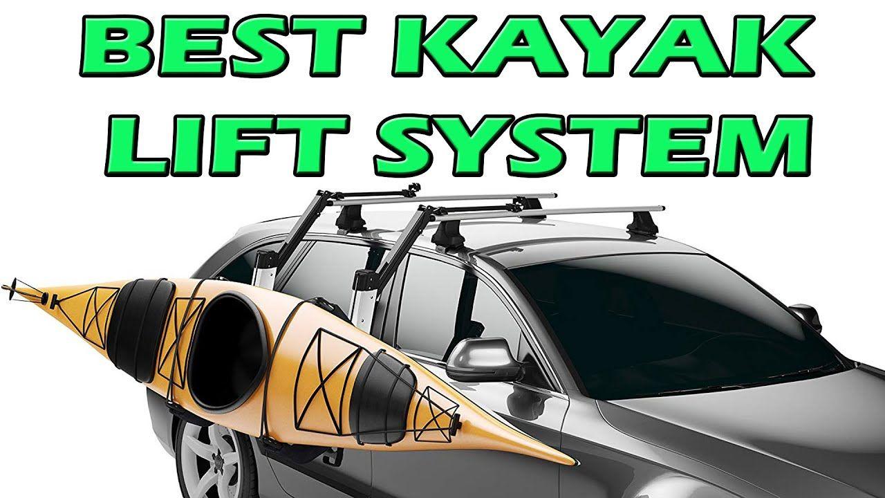 Best Kayak Roof Rack 2020 in 2020 Kayak roof rack, Roof