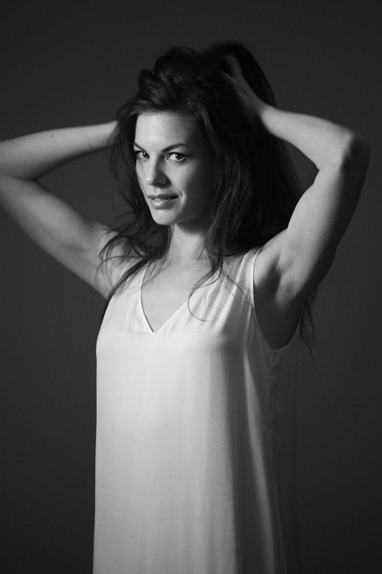 Haley Webb Nude Photos 7