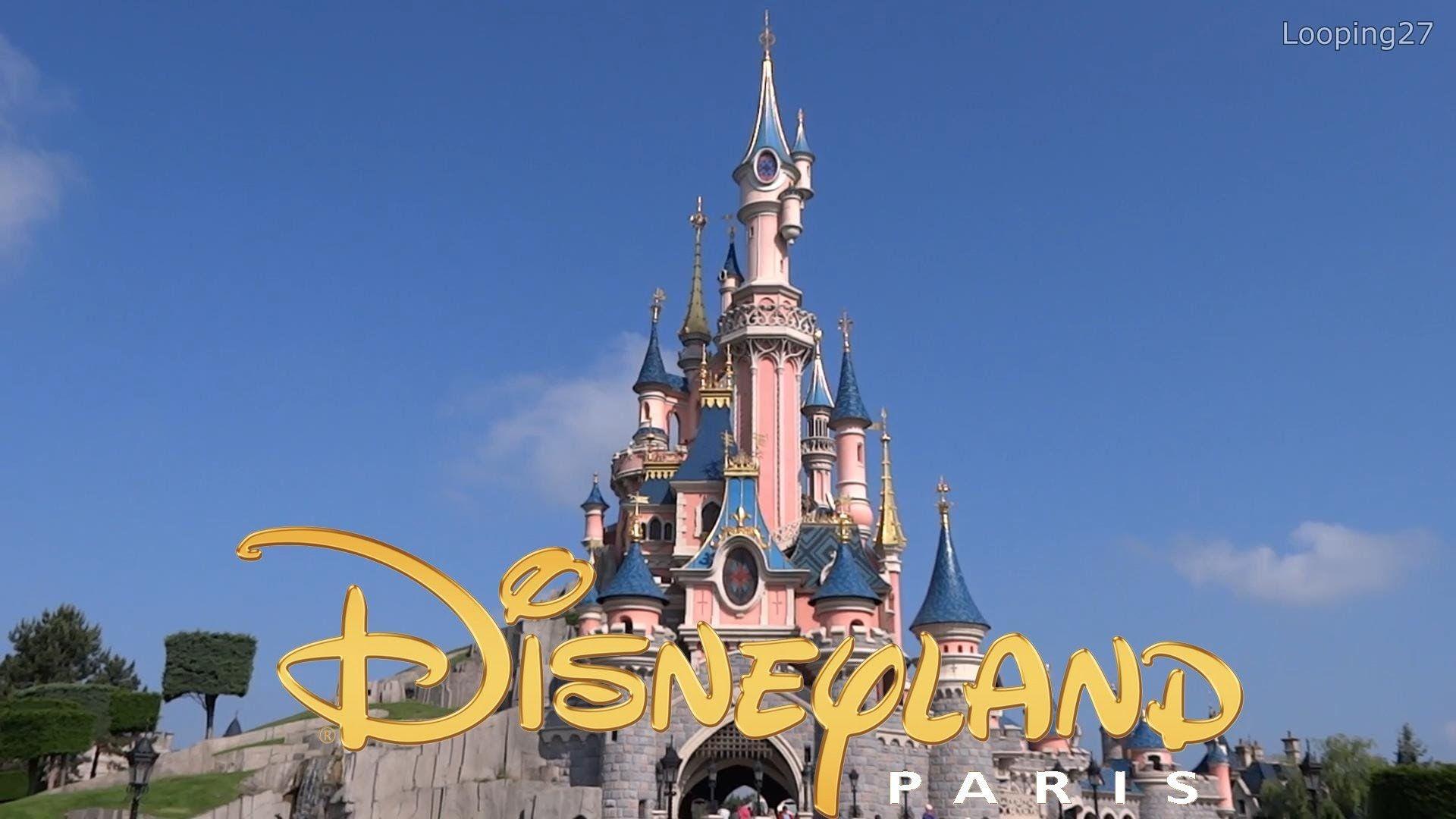 Disneyland paris le ch teau de la belle au bois dormant for La belle au bois flotte