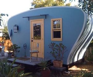 Another Sustainable Work Pod by Sustainsia