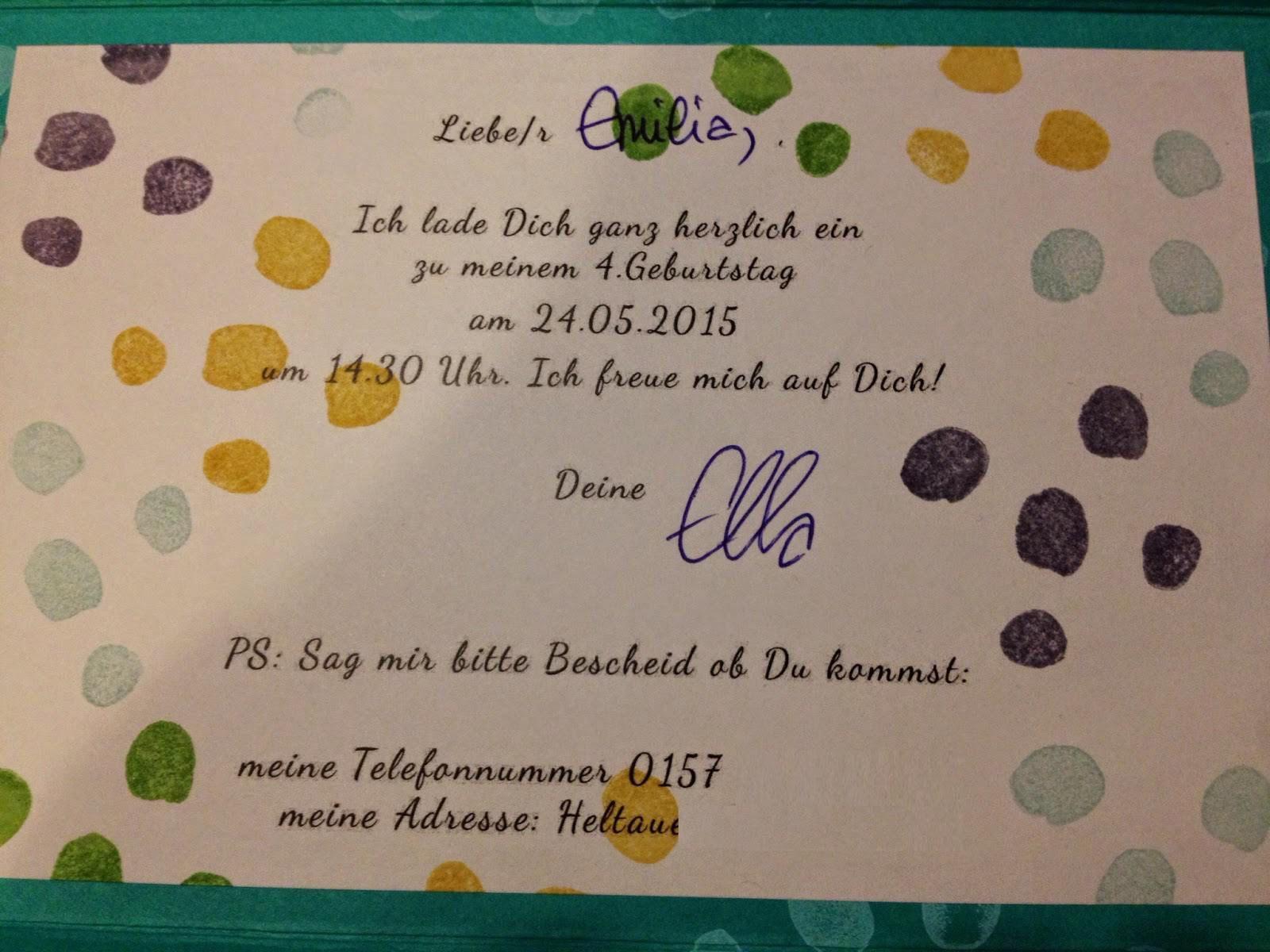 Beileidswunsche Fur Karten: Einladungskarte 1 Geburtstag : Einladungskarten 1