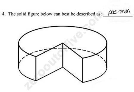 Funny Exam    Pics Izismile Com