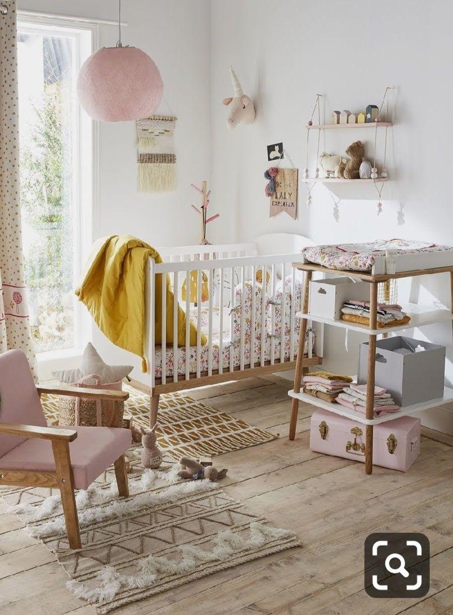 42+ Ou placer lit bebe dans chambre inspirations