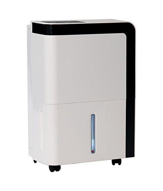 comfee Luftentfeuchter / Bautrockner MDF2-20DEN3 / 3 Jahre Garantie / (20L in 24h) Raumgröße ca 40m² bzw 100m³