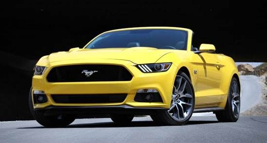 2016 Ford Mustang Shelby Gt500 Super Snake Price In Uae 2015
