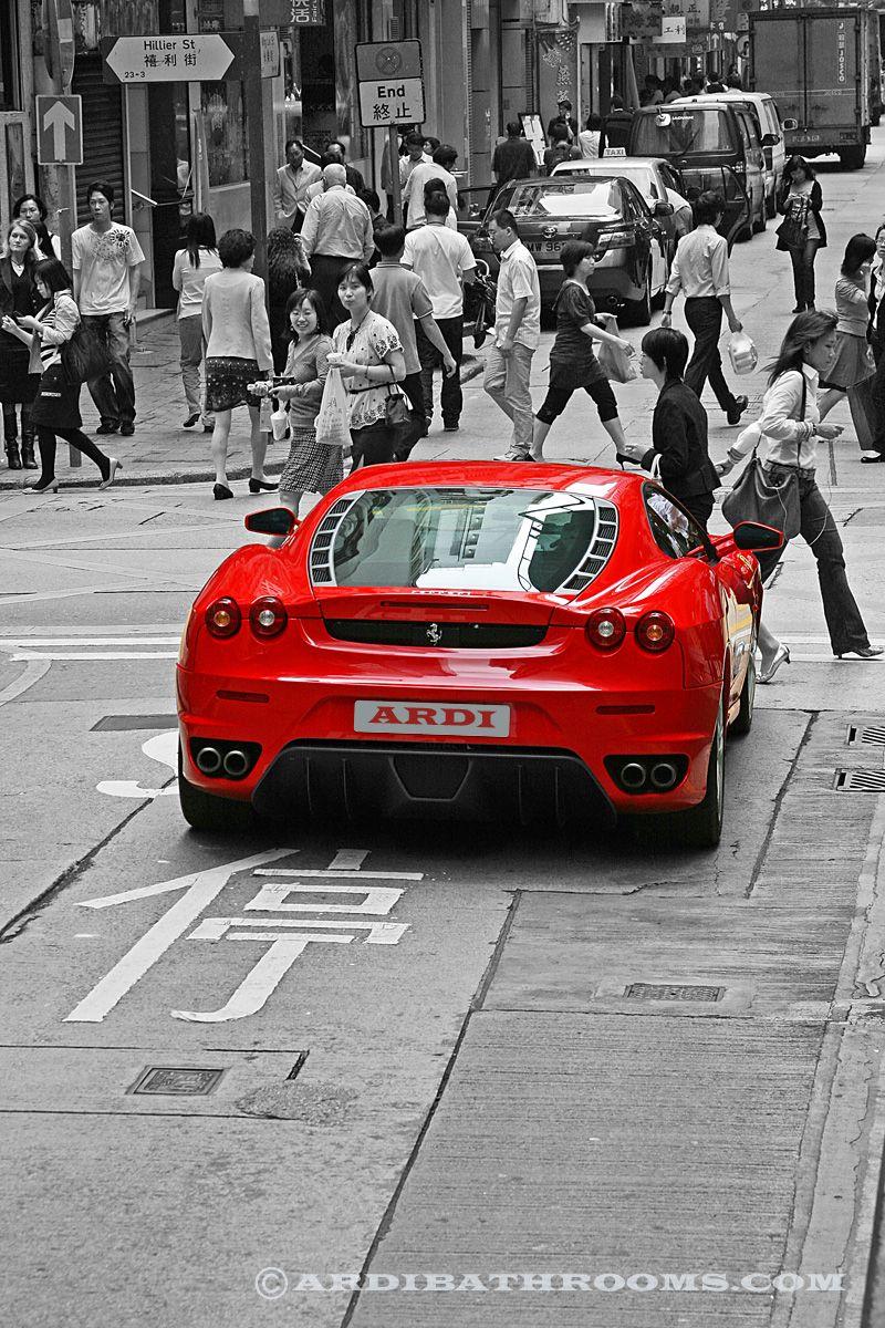 Ferrari Petrol Head Pinterest Rot Rot Schwarz And Schwarz