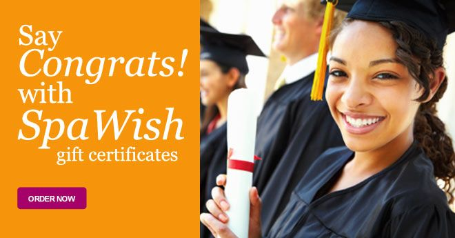 International Day Spa is proud to accept Spa Wish Gift Cards ...