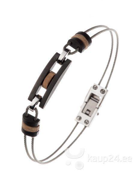 99a01a0cb84 Meeste käevõru COMETE UBR 191 | Aksessuaarid | Personalized items, Key