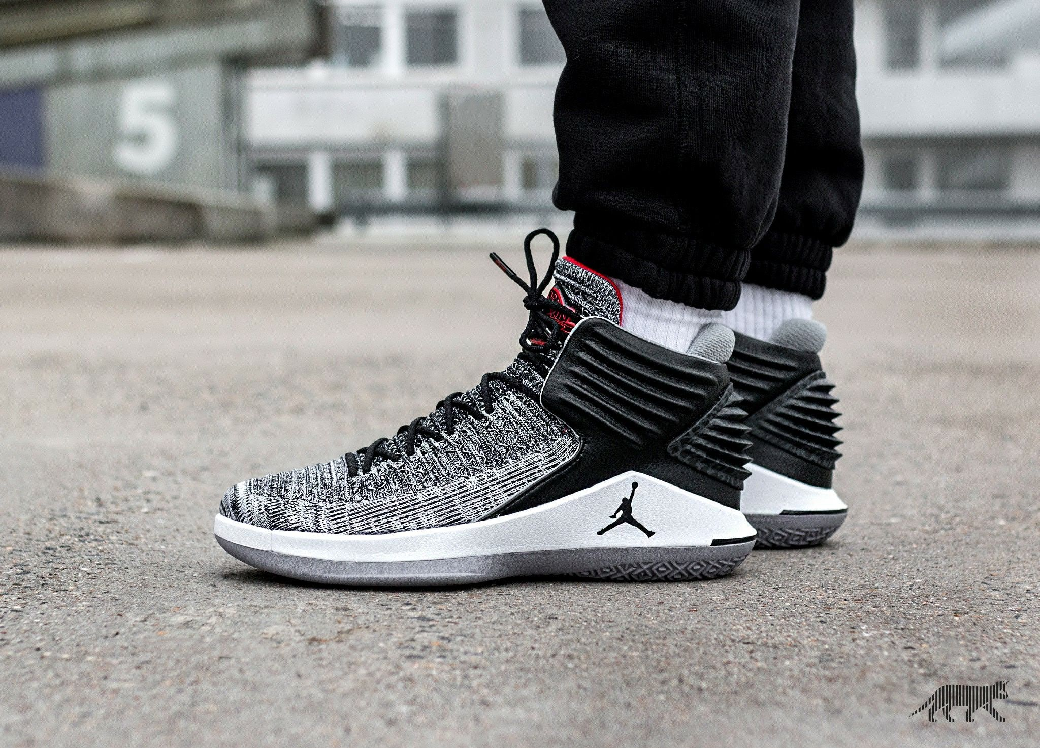 huge discount 3ec4d 1cbac Nike Air Jordan XXXII