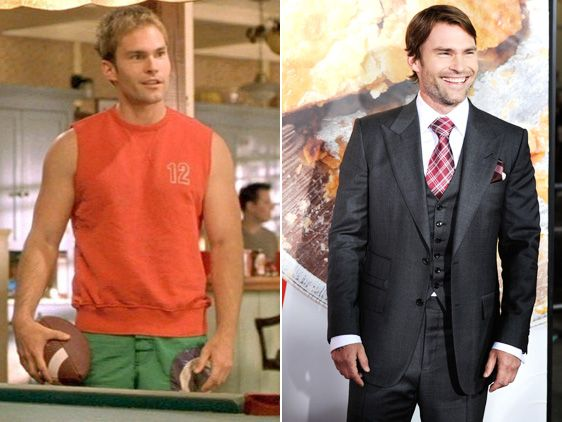 seann william scott jewish