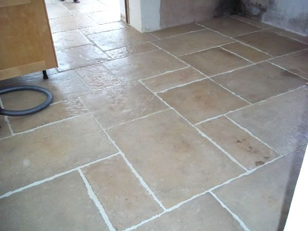 Natural Stone Kitchen Floor Tiles