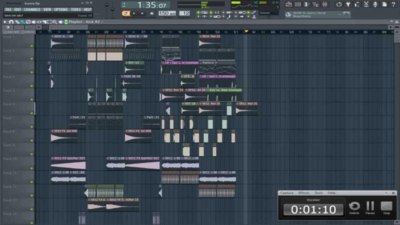 Pin by Marko Dvrsm on FL Studio Project Free Download