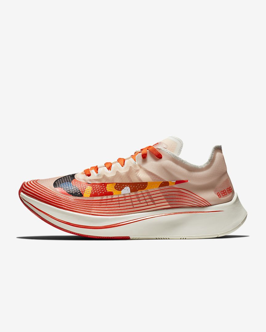 aea9575db Zoom Fly SP Men's Running Shoe in 2019 | nike | Running shoes for ...