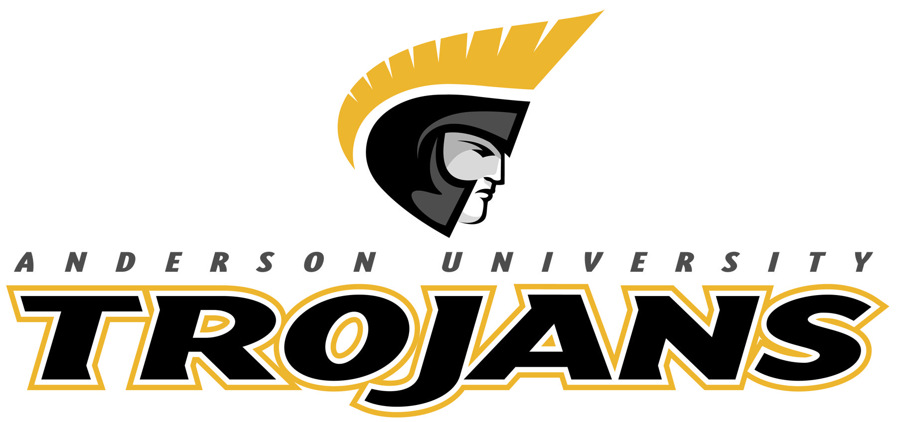 Anderson University Trojans Ncaa Division Ii South Atlantic
