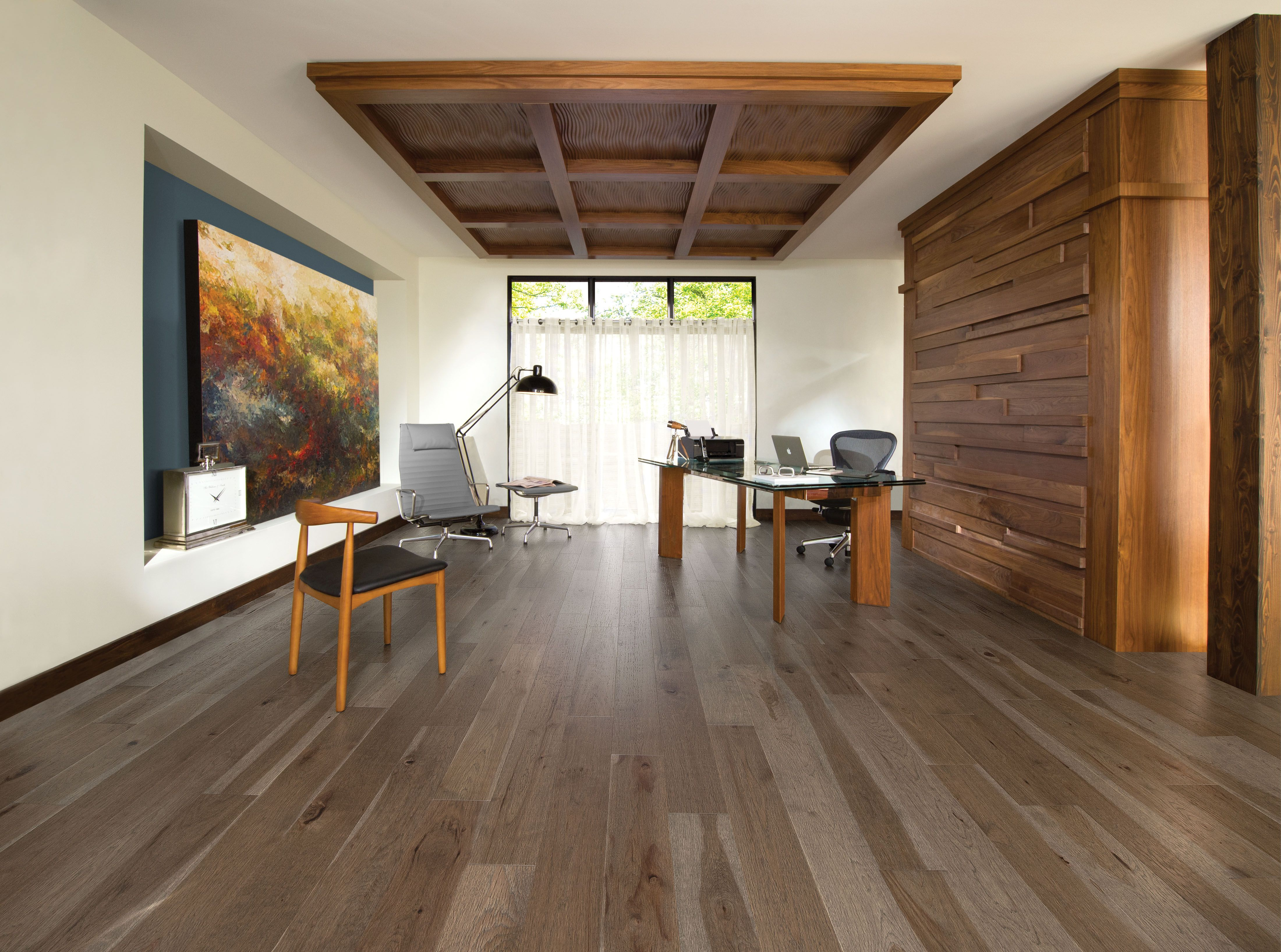 best flooring for home office. imagine old hickory barn wood mirage hardwood floors best flooring for home office i