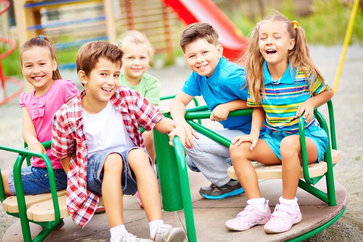 Playground Safety Week 2018: 10 Playground Safety Tips From the