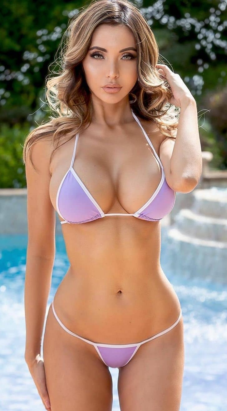 tummy slăbit bikinis