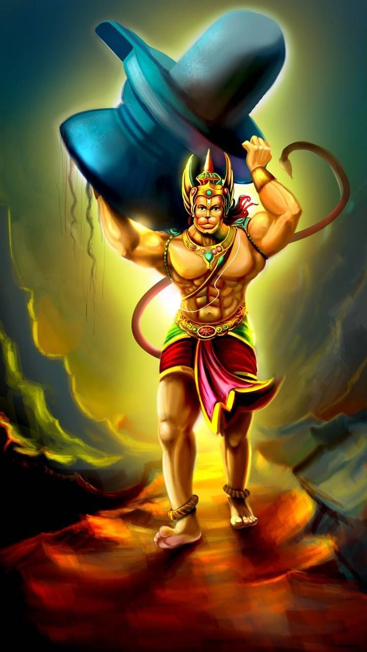 Download Hanuman Wallpaper By Taniaksh 4c Free On Zedge Now Browse Millions Of Popular Super Wallpapers And R In 2021 Hanuman Hd Wallpaper Hanuman Hanuman Images Hanuman hd wallpapers download