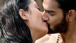 Paayal Rajput All Hot Kissing Scenes In Rx 100 Ultra Hd