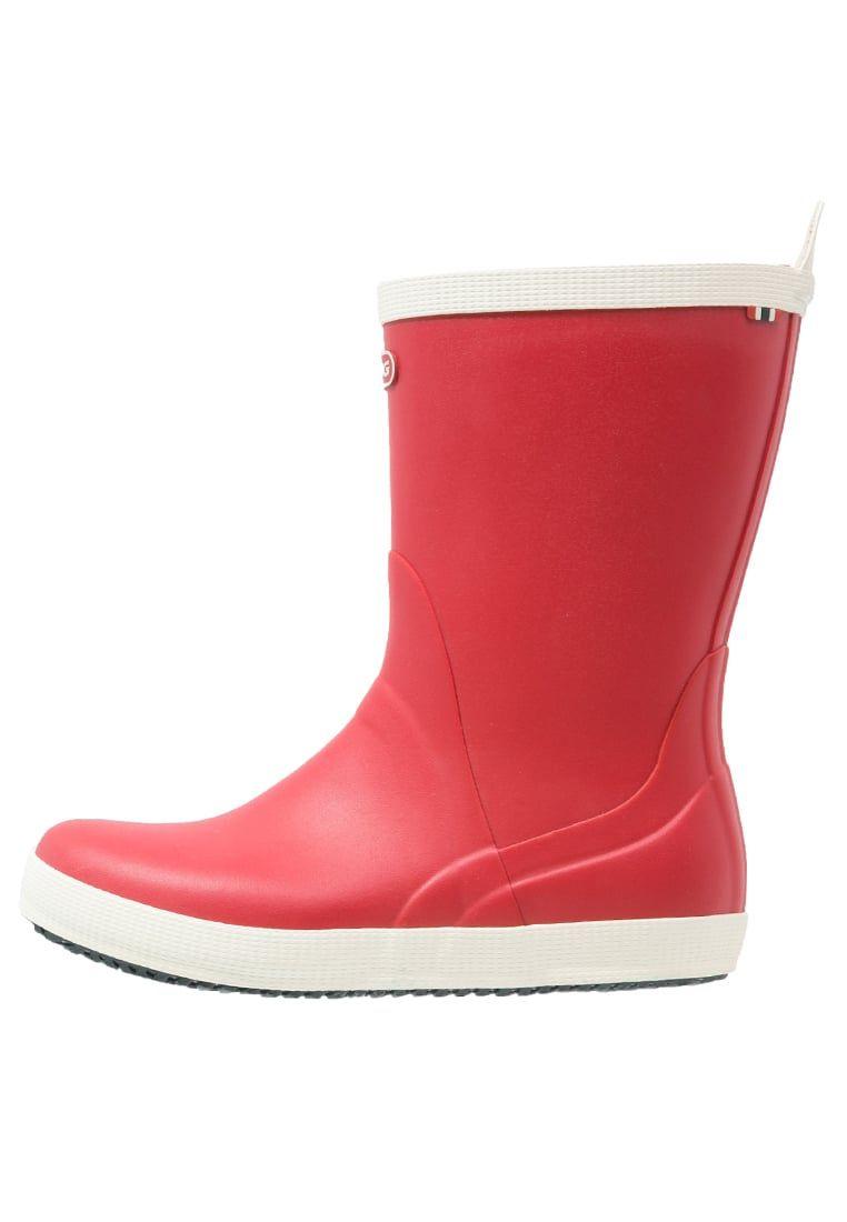 Zapatos rojos Viking infantiles zCT5YODih1