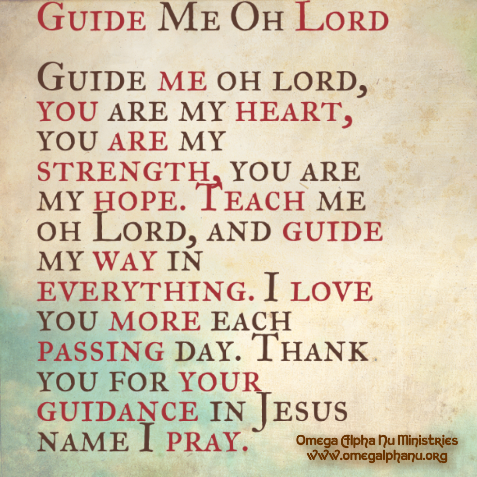 guide me and teach me lord jesus is lord pinterest lord