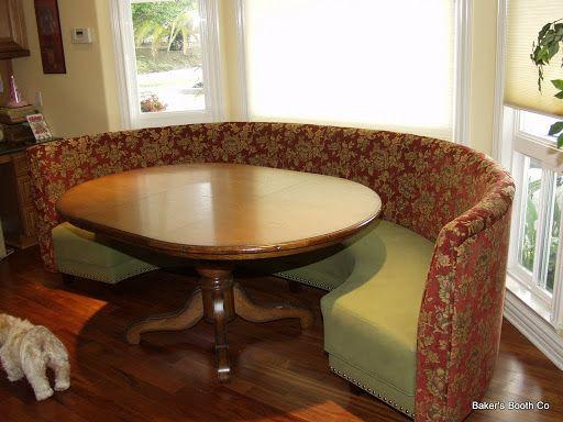 Kitchen Booth Seating For Home Pb121878 Jpg Custom Sofa