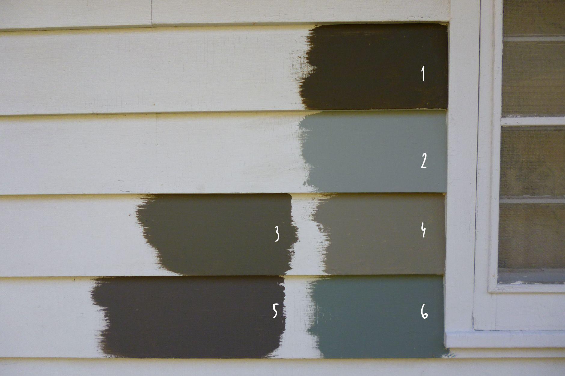 options Paint the house Pinterest Wild rice